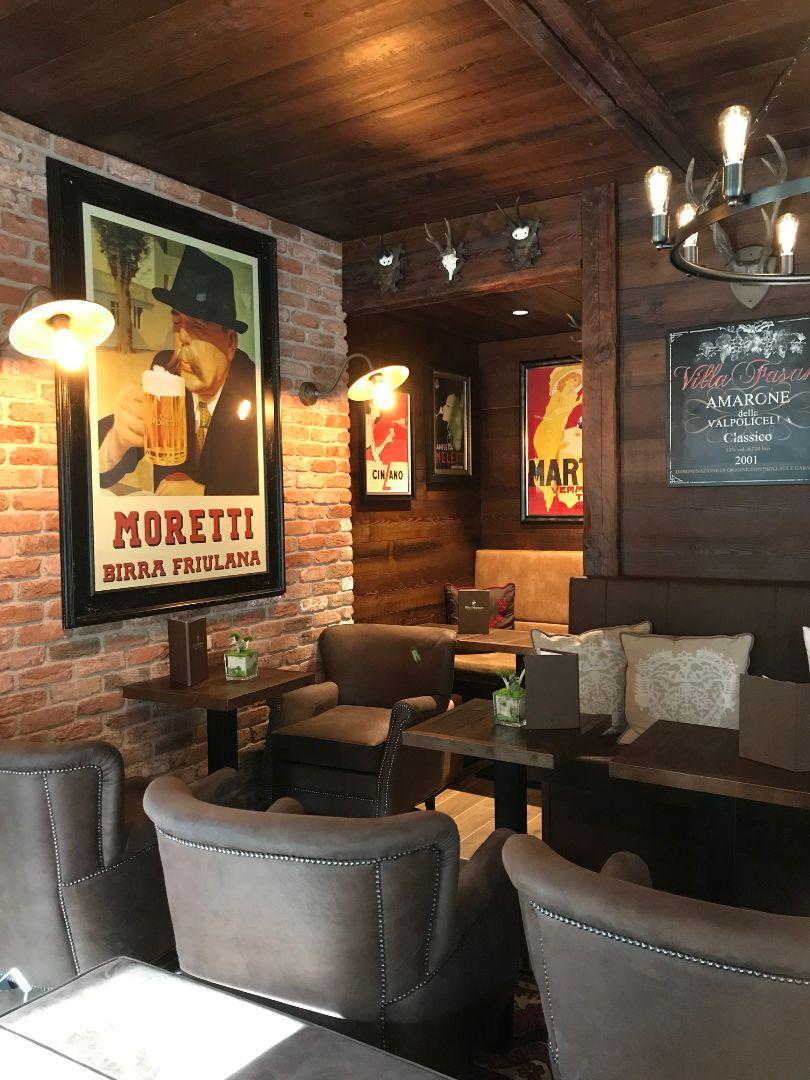Sedie E Tavoli Manzano progetti di arredo: hotel, ristoranti, navi, sale | concepts